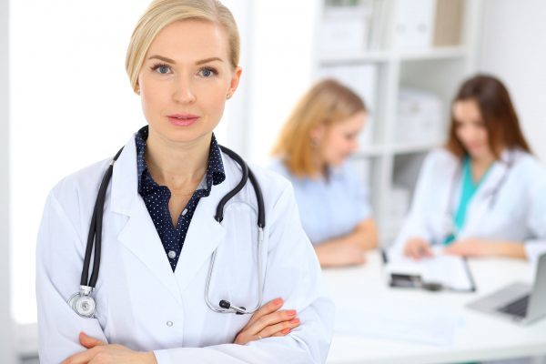 Печати для врачей
